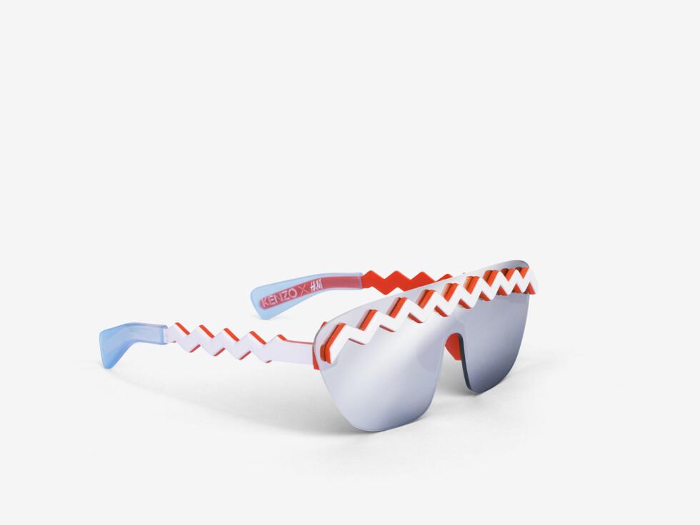 Solbriller, kr 399.