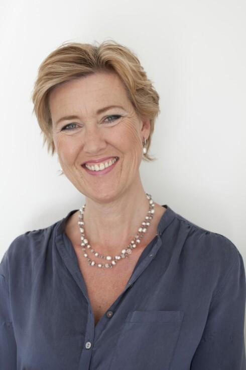 EKSPERT: Lege Sofie Hexeberg ved Dr. Hexebergs klinikk. Foto: Privat