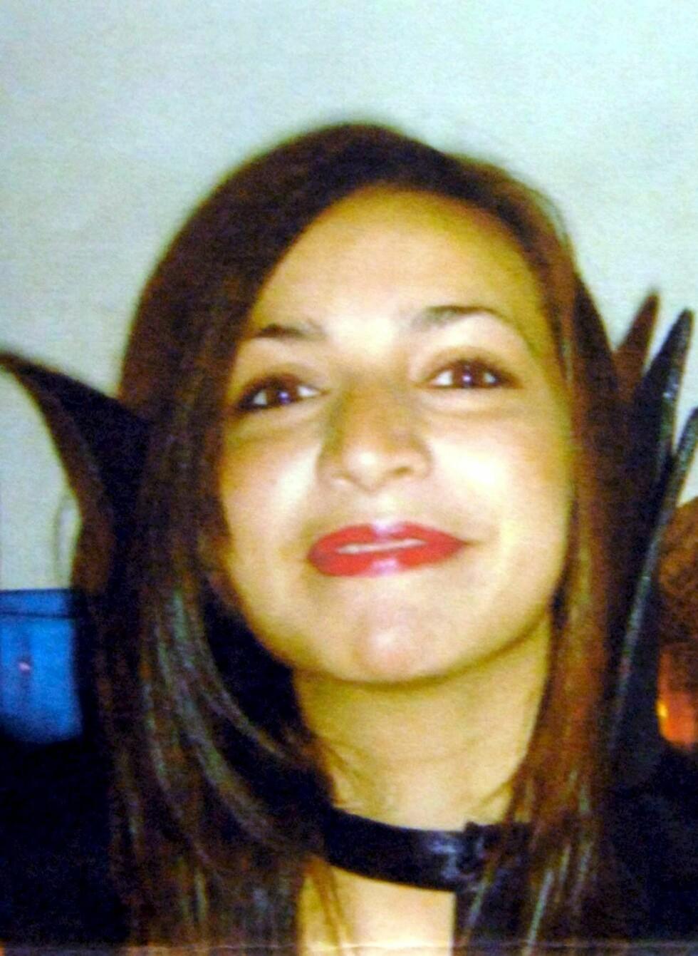 DREPT: Meredith Kercher ble funnet drept i sin leilighet i Italia november 2007. Hun hadde blitt knivstukket over 40 ganger.  Foto: Epa