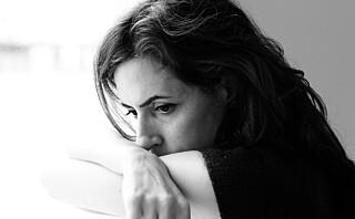 - Det er langt flere kvinner enn menn som bruker antidepressiva