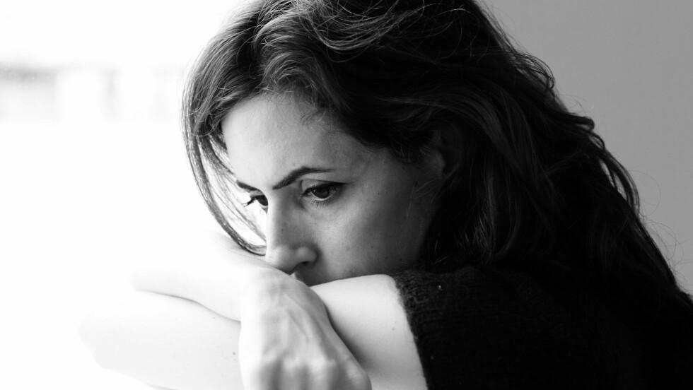 ANTIDEPRESSIVA: - Det er riktig at disse legemidlene kan føre til selvmordstanker og andre psykiske bivirkninger, men dette er ganske sjelden, sier Steinar Madsen. Foto: Shutterstock / Dubova