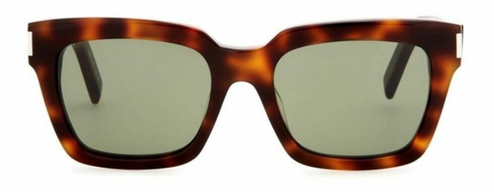 Solbriller fra Acne Studios via Mytheresa.com |  ca. kr 2600 | http://www.mytheresa.com/en-de/bold-1-sunglasses-609462.html?catref=category