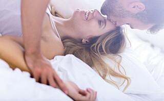 - Hyppige partnerbytter kan være et tegn på at du er usikker på deg selv