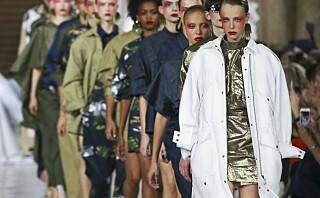 Bli bedre kjent med den store designerne som lager kolleksjon for H&M