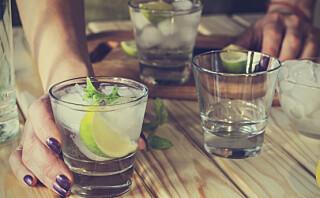 - Det er mer sosialt akseptert å drikke alkohol i hverdagen