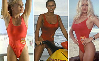 Slik ser Baywatch-damene ut i dag