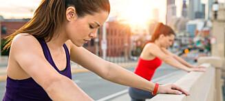 Lær å visualisere slik som toppidrettsutøverne og få mer ut av treningen