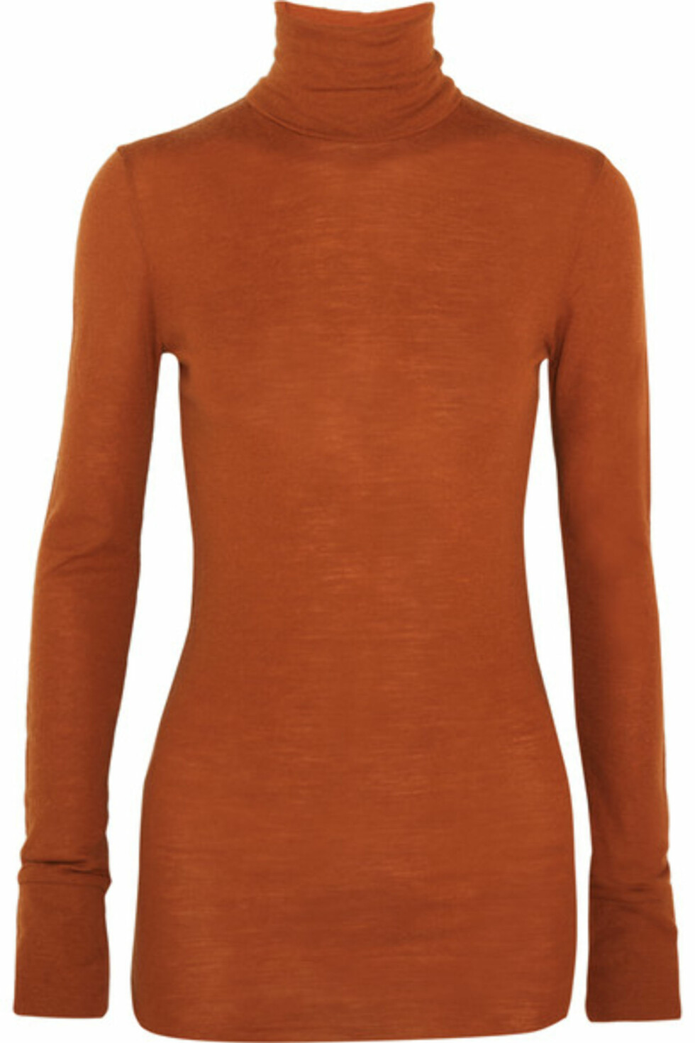 Pologenser fra Etoile Isabel Marant via Net-a-porter.com | kr 1251 | https://www.net-a-porter.com/no/en/product/730315/etoile_isabel_marant/joey-wool-jersey-turtleneck-top
