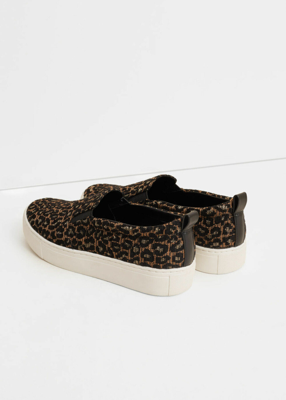 <strong>Sneakers fra Mango | kr 349 | http:</strong>//shop.mango.com/NO/p1/damer/tilbeh%C3%B8r/sko/joggesko/sneakers-med-leopardprint/?id=73063526_99&n=1&s=accesorios.zapatos&ts=1474452006311