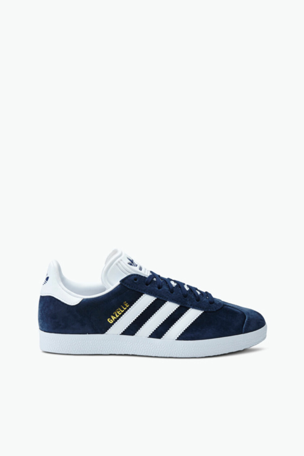 "Sneakers fra Adidas via Ellos.no | kr 999 | <a href=""https://track.adtraction.com/t/t?a=1068408670&as=1115634940&t=2&tk=1&url=http://www.ellos.no/adidas-originals/sneakers-gazelle/528320?N=1z141puZ1z13xv8Z1z141od&Ns=RankValue5