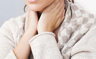 Flere norske kvinner får strupekreft av oralsex