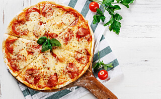 Vi har testet årets pizzanyheter