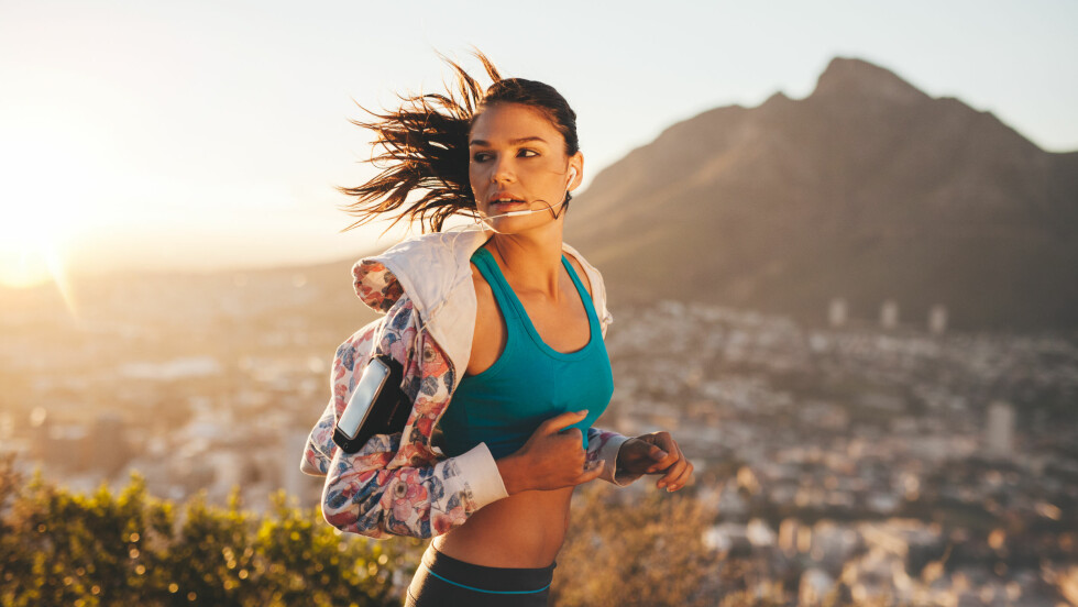 VARIASJON: Det er ikke forventet at du skal måtte tenke nytt og annerledes hver eneste gang du drar på trening, men variasjon er likevel viktig. Hvor mye variasjon er egentlig nok? Foto: Shutterstock / Jacob Lund