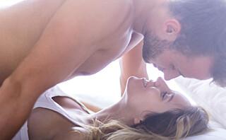 Flere får herpes i underlivet av munnsår