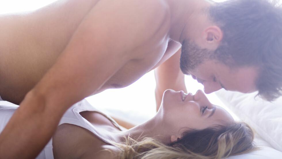 HERPES: Stadig flere kryssmittes etter oralsex og får HSV-1 nedentil.  Foto: Shutterstock / Photographee.eu