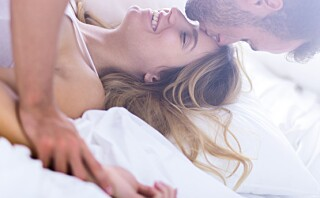 Orgasmen som er litt tabu for kvinner