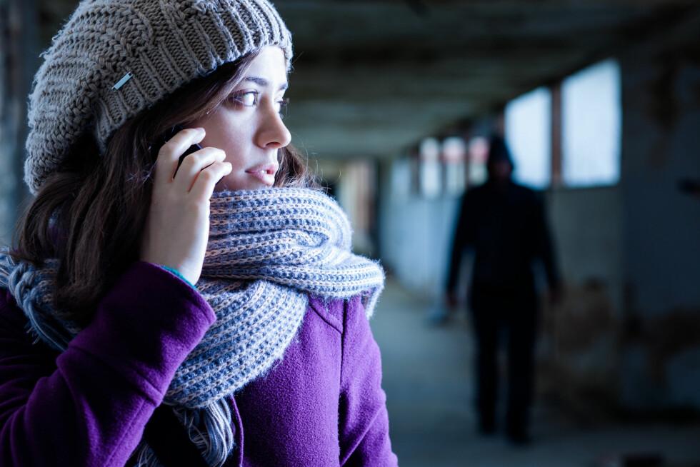 KRISESITUASJONER: Er du redd for å havne i en krisesituasjon? Ifølge ekspertene er det flere ting som spiller inn når det kommer til hvordan vi håndterer det.  Foto: Mr Korn Flakes - Fotolia
