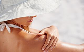 Tegnene på at du er allergisk mot solkrem