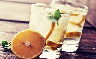 Kickstart dagen med en næringsfull shot: - Denne er spesielt bra for immunsystemet