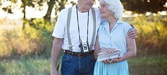 Dette paret gjenskapte ikoniske scener fra «The Notebook» - og vi smelter!