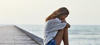 Ensomhet er farligere enn røyking og mange nordmenn opplever sosial isolasjon