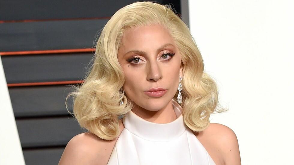 <strong>ÅPNER OPP:</strong> Lady Gaga (30) åpner opp om at hun har slitt med angst og depresjon.  Foto: Pa Photos