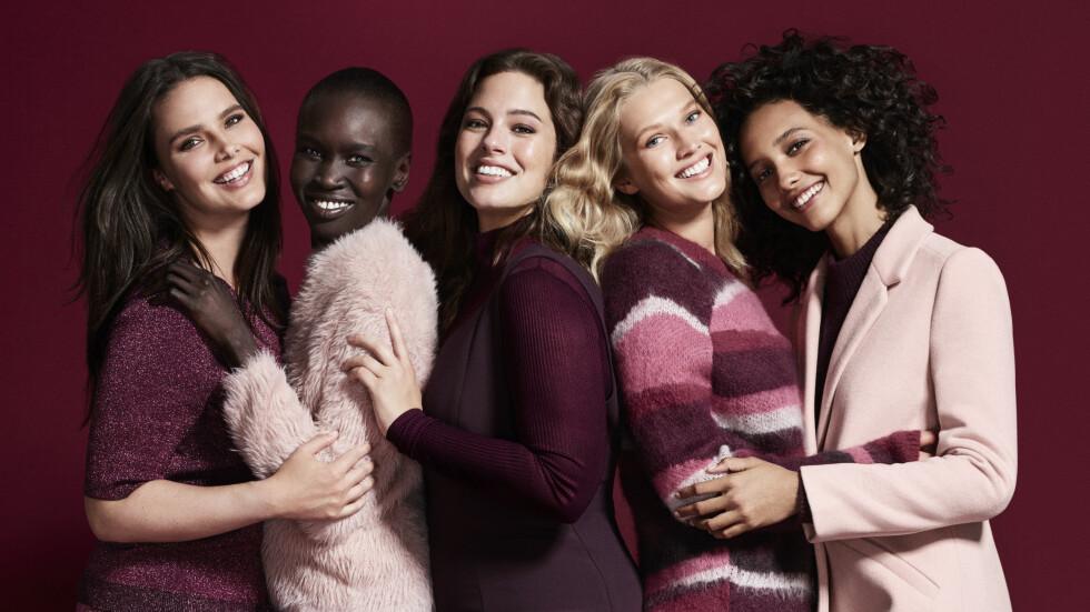 ROSA: Kjedebutikken Lindex lanserer kolleksjonen «Pink Collection», hvor 10 prosent av inntektene går til Rosa sløyfe-aksjonen. I år er det deres eget designteam som står bak kolleksjonen.
