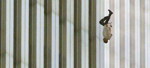 9/11: - Dette er det mest kjente bildet ingen har sett