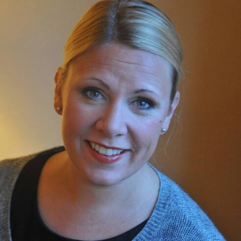 <strong>EKSPERT:</strong> Liz Bergholtz er sosionom ved behandlingssenteret Vangseter.  Foto: Privat