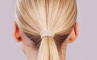 Hårstrikk kan ødelegge håret ditt