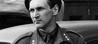 «Nobel» hyller den avdøde motstandshelten Gunnar Sønsteby
