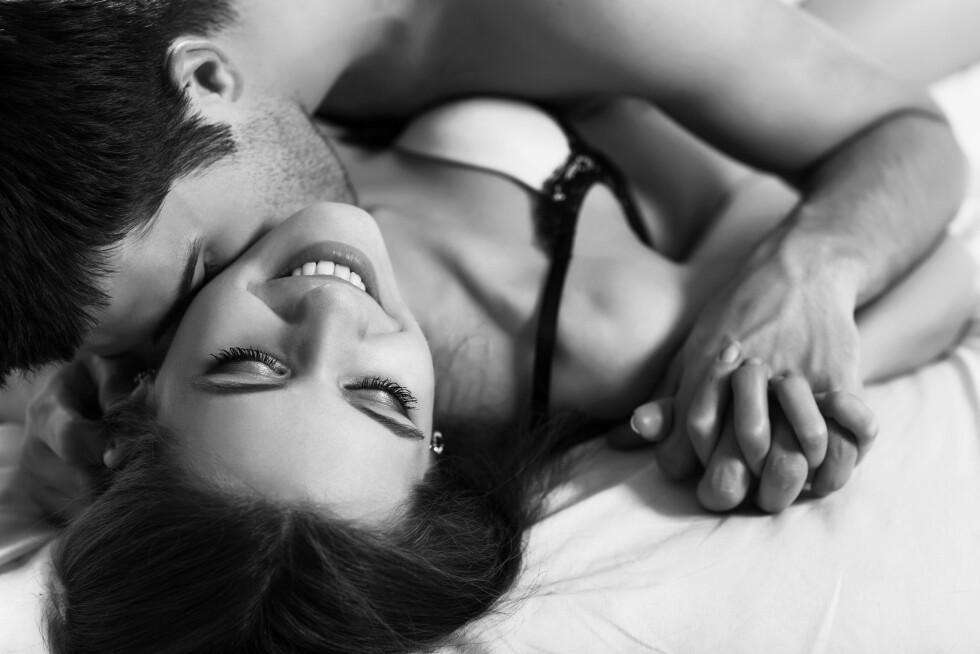 NEDSATT SEXLYST?: Før du kaster prevensjonen i søppelkassen kan det være lurt å vurdere om det er andre ting i livet ditt som kan være medvirkende til den reduserte sexlysten. Foto: Shutterstock / Kotin