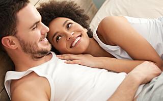 Kvinner får oftere følelser etter sex enn menn