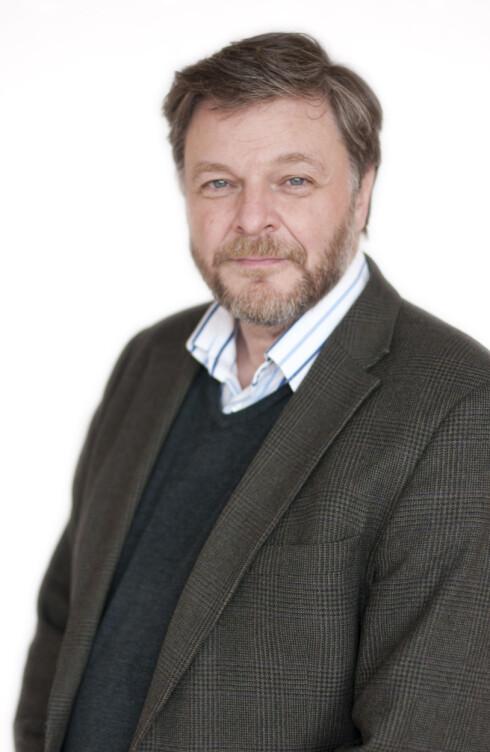 EKSPERTEN: Medisinsk fagdirektør i Legemiddelverket, Steinar Madsen. Foto: Foto: Legemiddelverket.