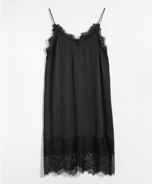 Kjole fra Gina Tricot, kr 299.