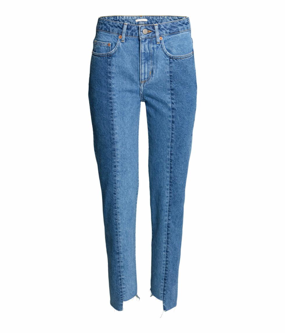Jeans fra H&M, kr 499.