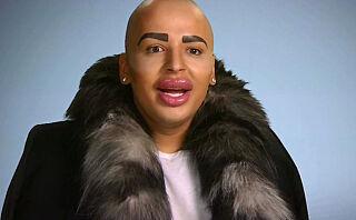 Jordan (25) har brukt nesten 1,5 millioner kroner på å se ut som Kim Kardashian