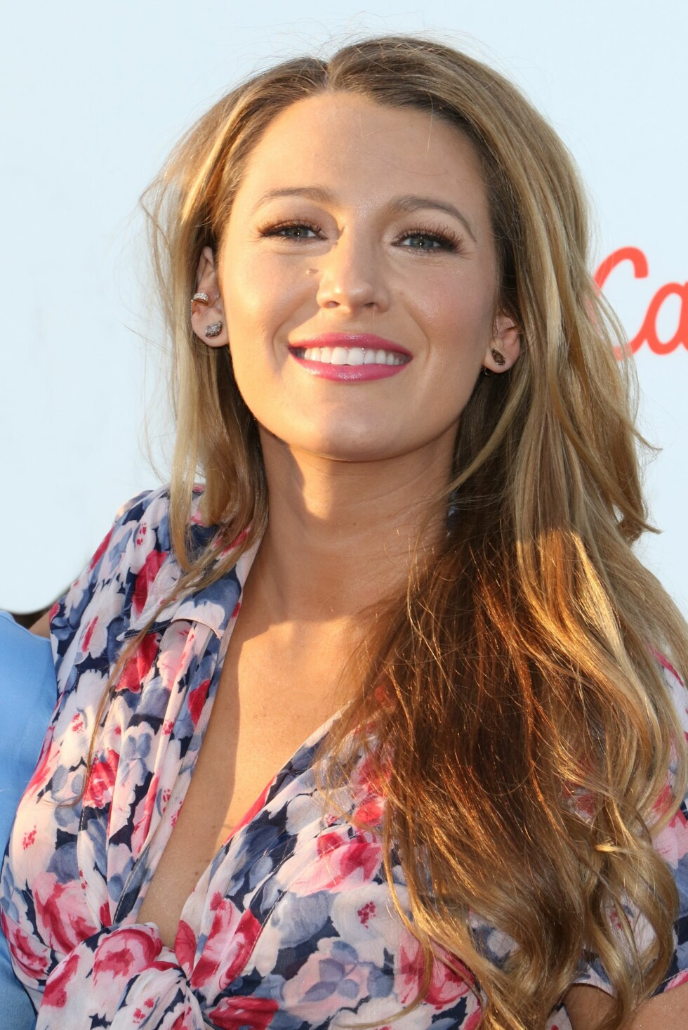 Blake Lively (29)  Foto: Rex Features