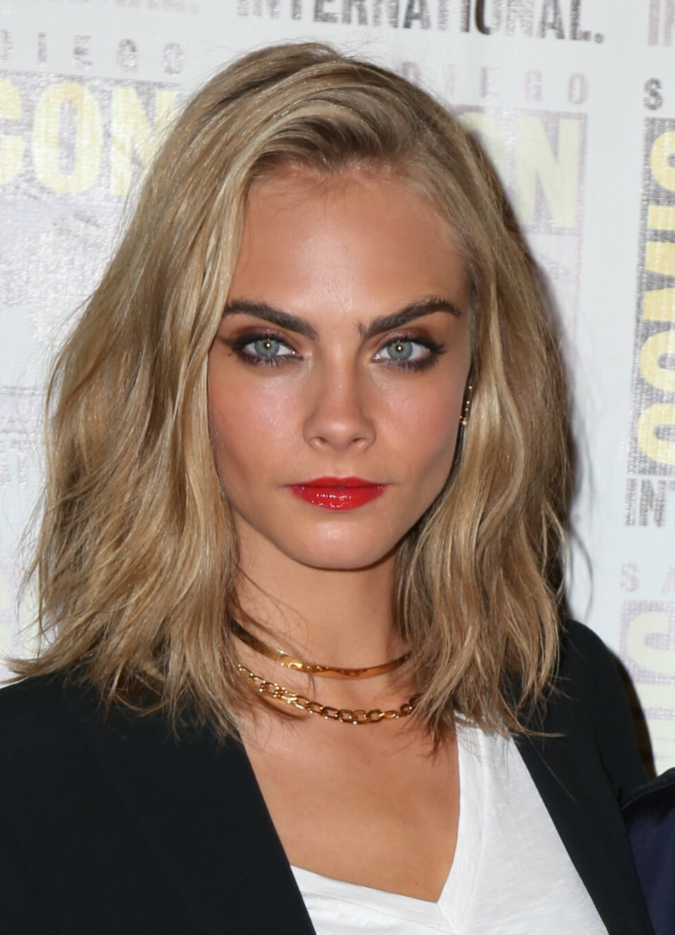 Cara Delevingne (24) Foto: Splash News