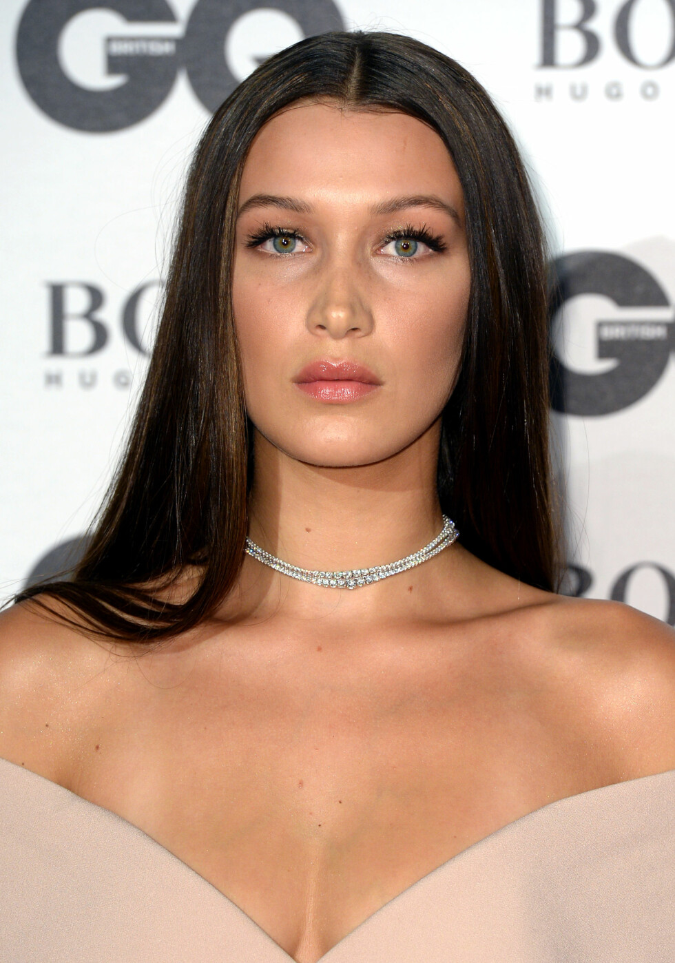 Bella Hadid (19) Foto: Pa Photos