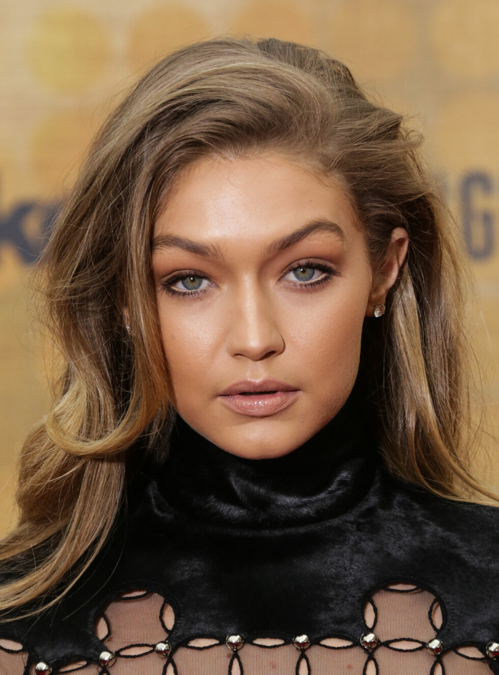 Gigi Hadid (21) Foto: Splash News