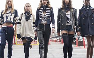 Mens du sov: Dette har skjedd under New York Fashion Week