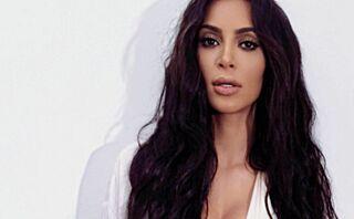 Kim Kardashian har psoriasis : - Jeg har lært meg å leve med det