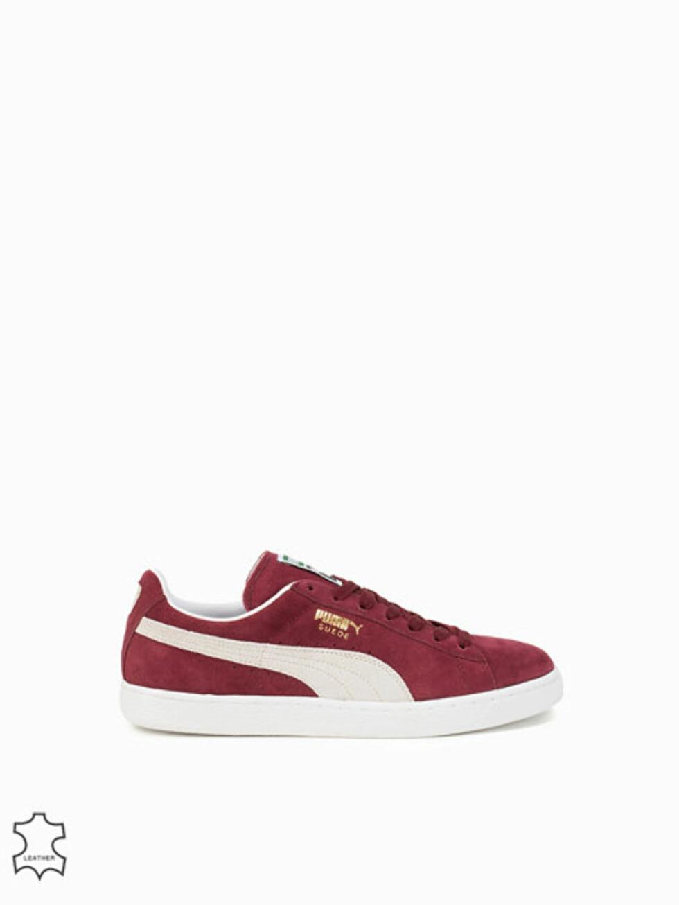 Sneakers fra Puma via Nelly.com | kr 799 |  http://my.nelly.com/link/click/15113