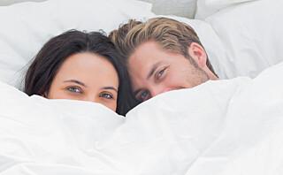 3 pinlige ting som kan skje under sex