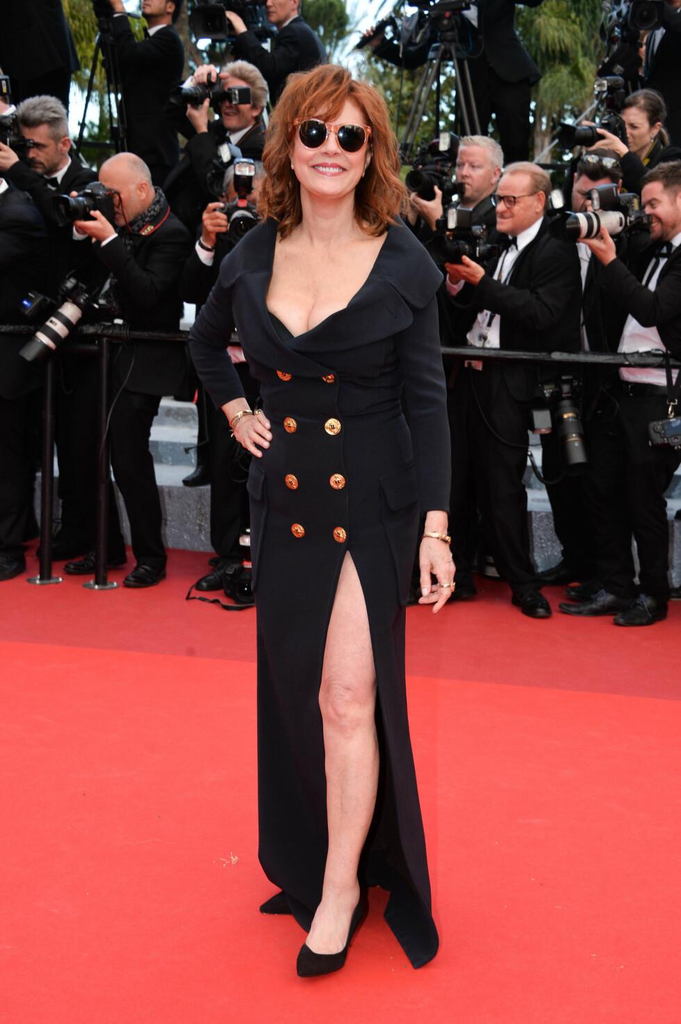 Cannes Film Festival 2016 Foto: Abaca