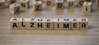 En medisin mot Alzheimer er nærmere enn noensinne