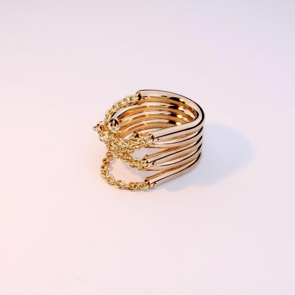 Ring, kr 42500.  Foto: Boditree Jewels