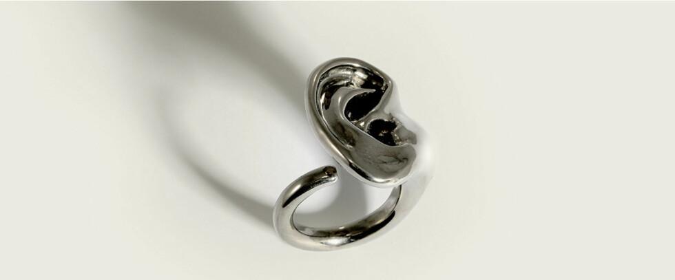 Ring, kr 5950.  Foto: Boditree Jewels