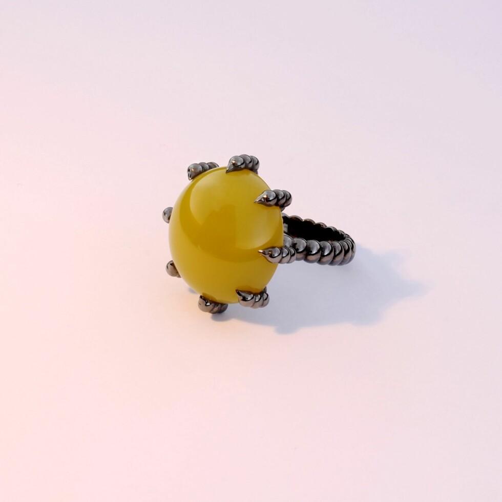 Ring, kr 27900.  Foto: Boditree Jewels